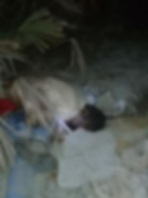 Homem é encontrado morto com sinais de violência no Piauí