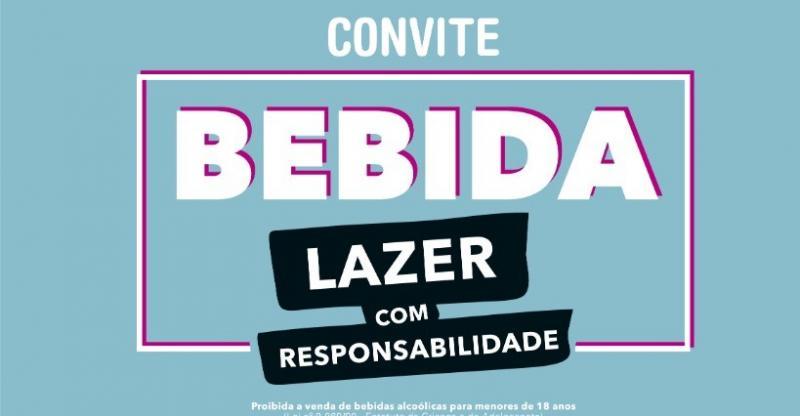 Prefeitura realizará o seminário 'Bebida: Lazer com responsabilidade'