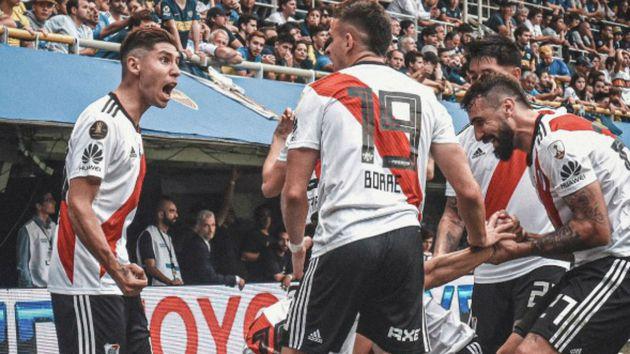 O dado que preocupa o Flamengo e pode ser 'trunfo' do River Plate