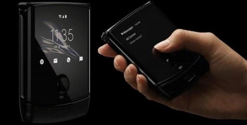Motorola vai relançar V3, celular sucesso dos anos 2000