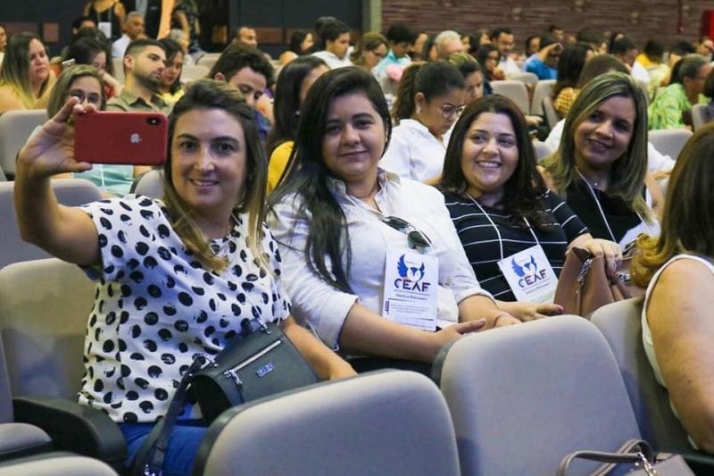 Pavussu | Saúde municipal participa de evento 'A Judicialização da Saúde'