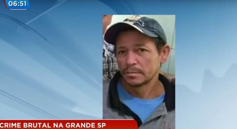 Piauiense é assassinado em São Paulo após urinar na rua