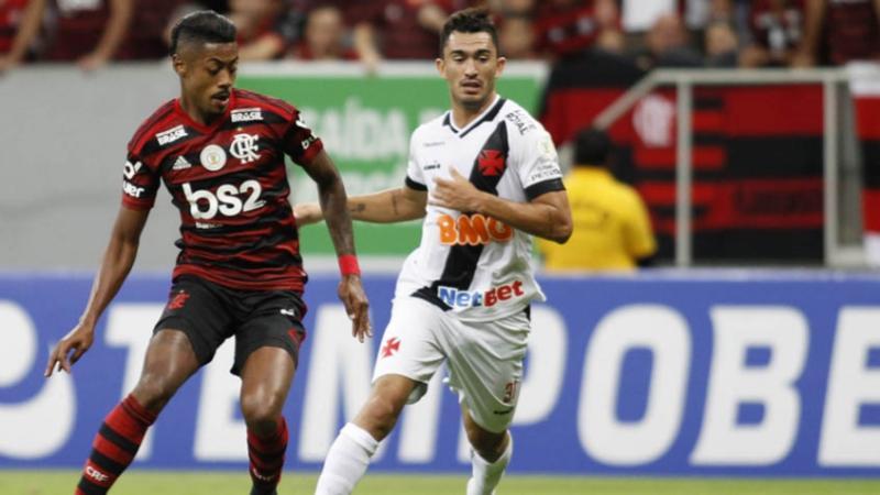 Flamengo x Vasco: veja onde assistir, horário e escalações prováveis