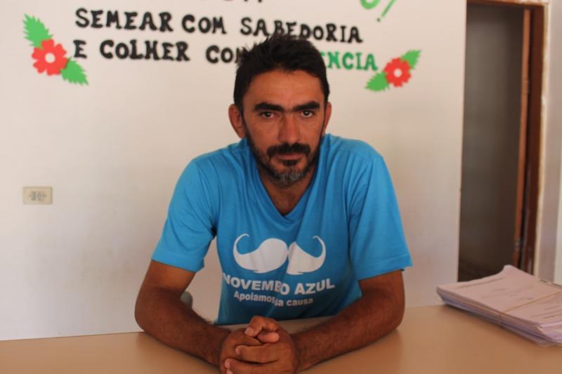 Educação do município de Pavussu vive uma nova realidade