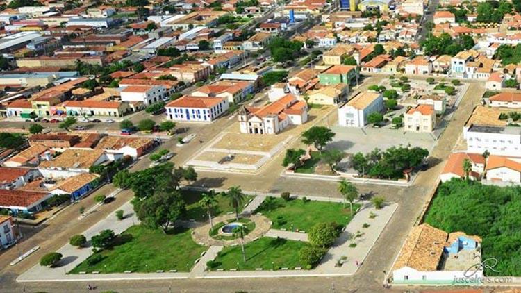 Oeiras atinge 2º lugar do Brasil em ranking de Governança Municipal