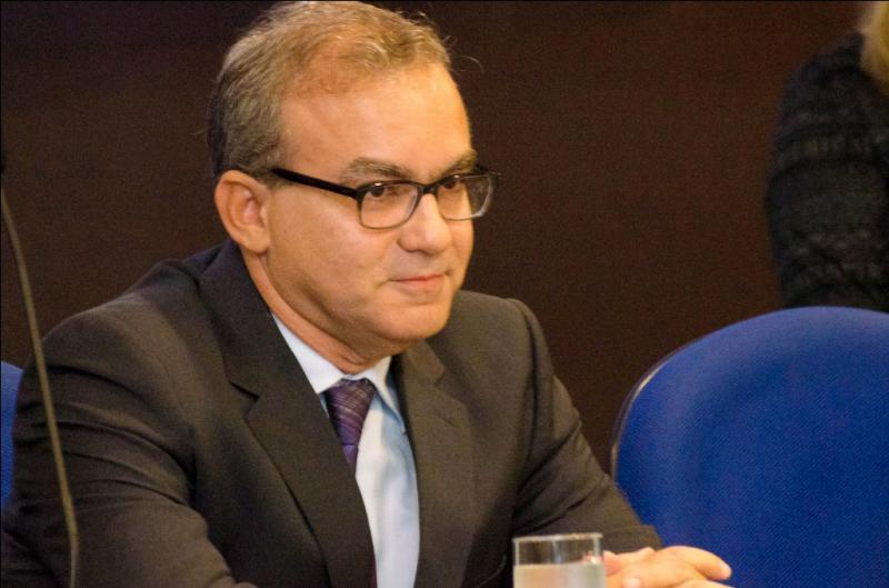 Firmino diz que Luciano Nunes é uma 'boa alternativa' para a disputa pelo Governo