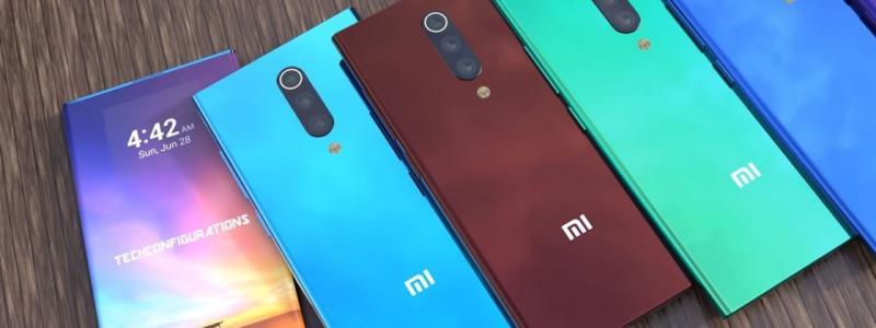 Xiaomi Mi 10: conheça o possível design do aparelho