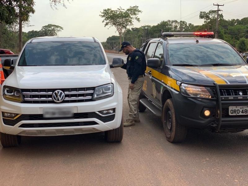 Bandidos fazem famílias de vice-prefeito e empresário reféns no Piauí