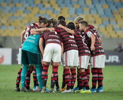O que o Flamengo precisa para ser campeão brasileiro após empate com Vasco