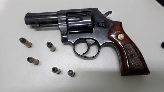 Bandido é baleado e morre após vítima reagir a assalto no Piauí