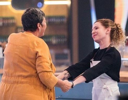Piauiense é salva por mestre e continua em reality da Globo