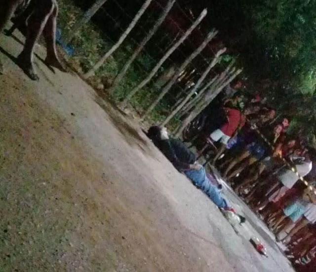 Vigia é morto após sofrer um disparo de arma de fogo no rosto no Piauí