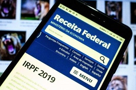 Receita paga 6º lote de restituição do IR nesta segunda-feira