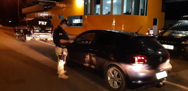 PRF registra 20 acidentes com 7 mortes durante o feriado no Piauí