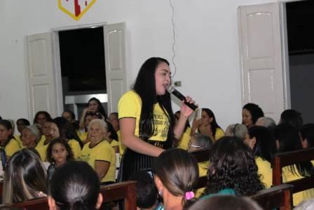Assembleia de Deus em N. S. Antonio realiza Cruzada Evangelística