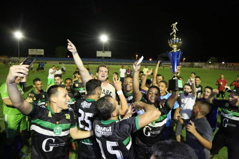 Altos | Prefeita parabeniza time que levou a melhor no Altoense de Futebol