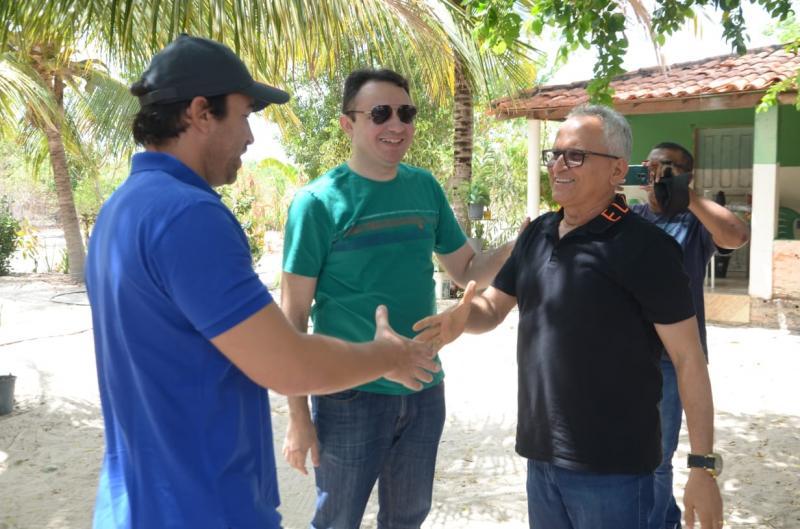 Piracuruca | Oposições podem marchar unidas rumo a 2020