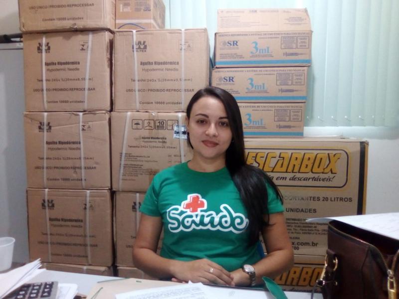 Começa a segunda fase da Campanha Nacional de Vacinação contra o Sarampo