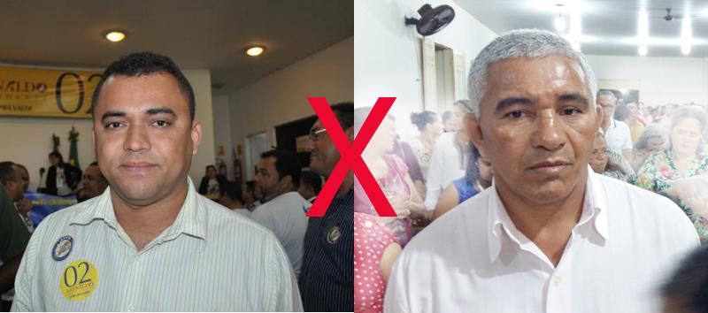 São Braz | Possibilidade de racha na base aliada ao atual prefeito