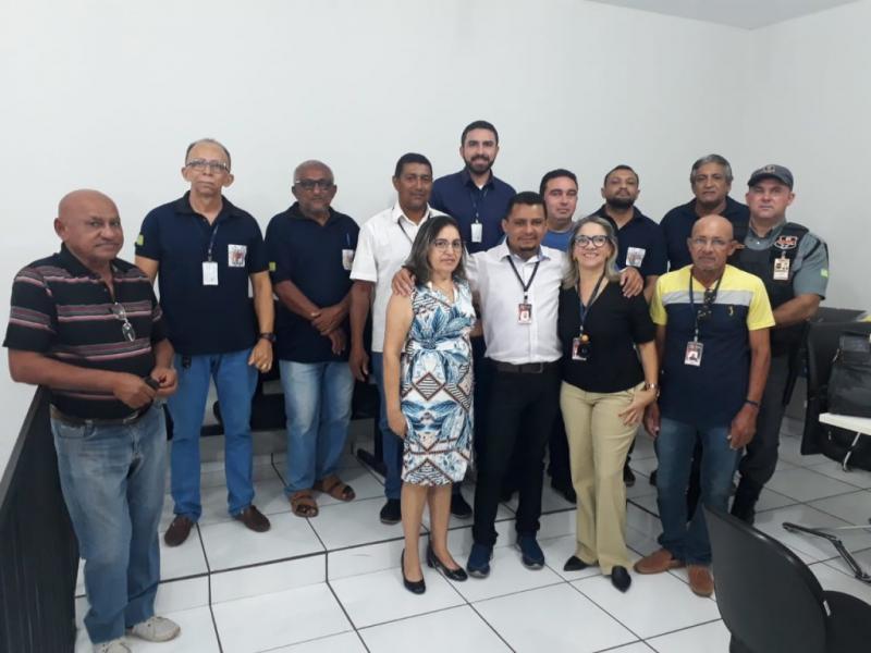 Gabinete Itinerante e Baixar para Avançar realizam atos em Simplício Mendes