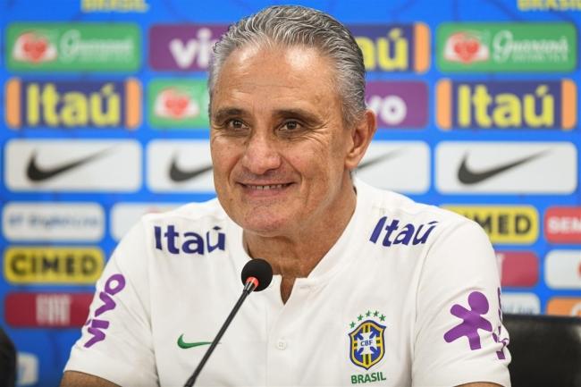 Brasil x Coreia: Tite muda meio time em último amistoso do ano