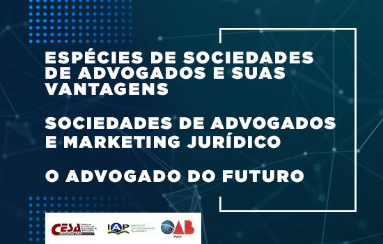 Advogado da OAB-MG ministrará palestras nas subseções de Oeiras e Picos