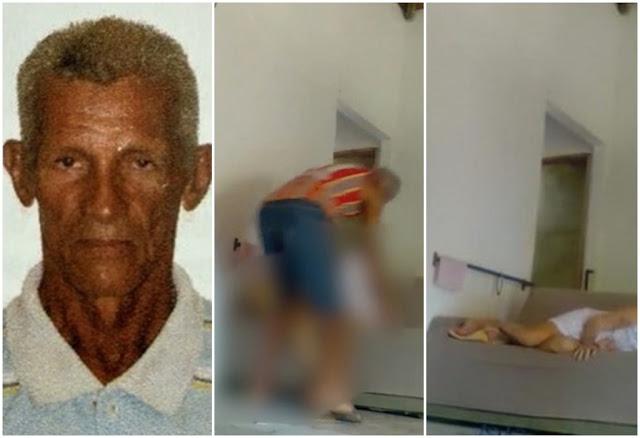 Idosa de 92 anos com Alzheimer é estuprada pelo vizinho no MA