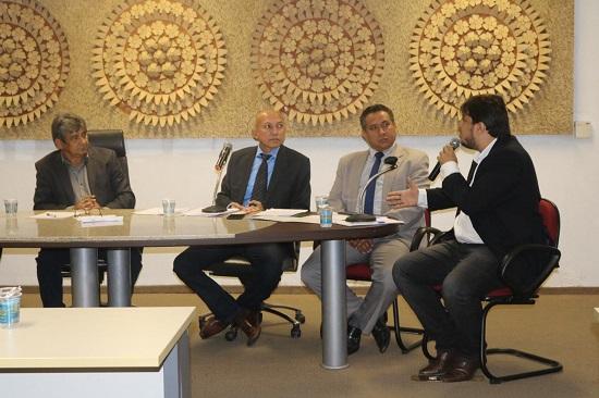 Comissão de Direito Desportivo participa de Audiência Pública