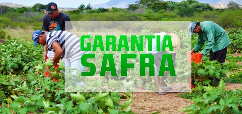 Prefeitura de Francisco Macedo faz recadastramento do Garantia Safra
