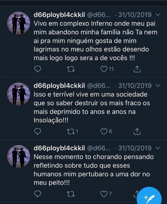 Suspeito de planejar atentado em escola do Piauí é apreendido