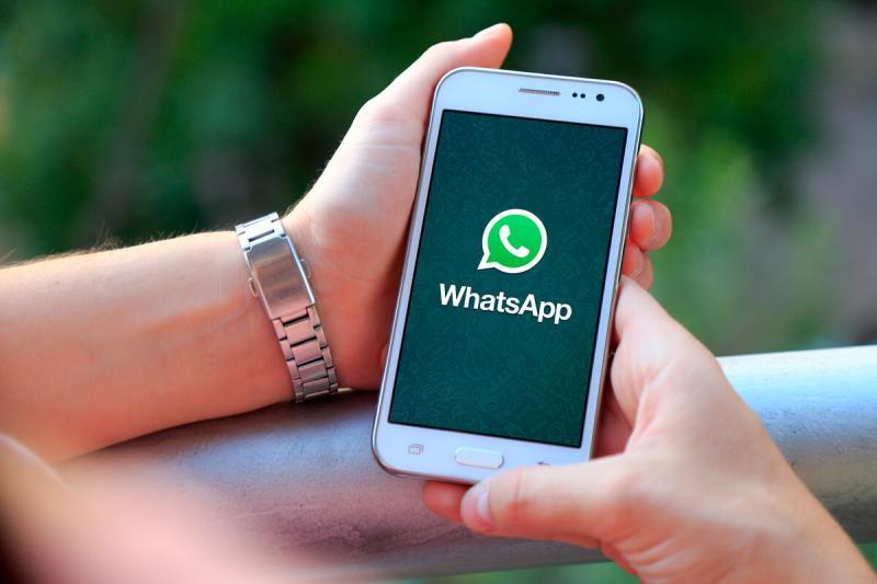 WhatsApp baniu mais de 400 mil contas na eleição de 2018