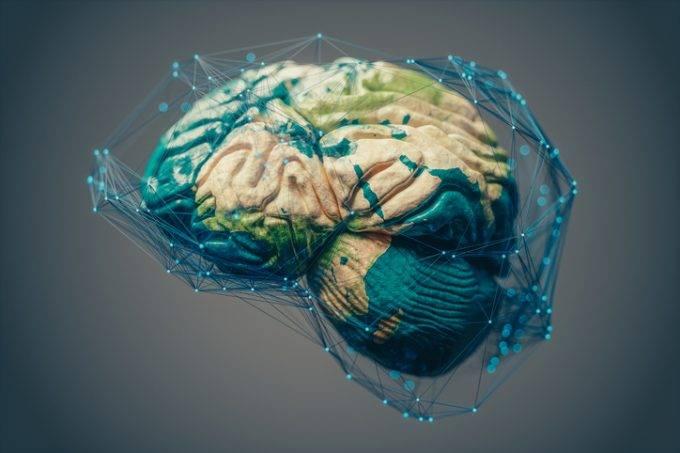 Usar demais o cérebro pode diminuir seu tempo de vida