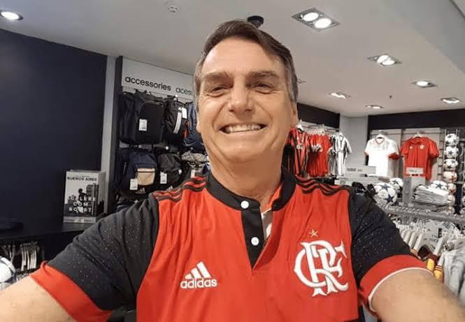 Bolsonaro desiste de ir a Lima ver Flamengo pela final da Libertadores