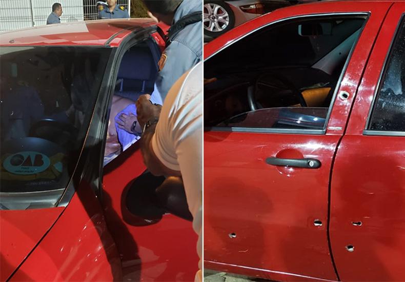 Polícia apura se Bonde dos 40 tem relação com atentado contra PM