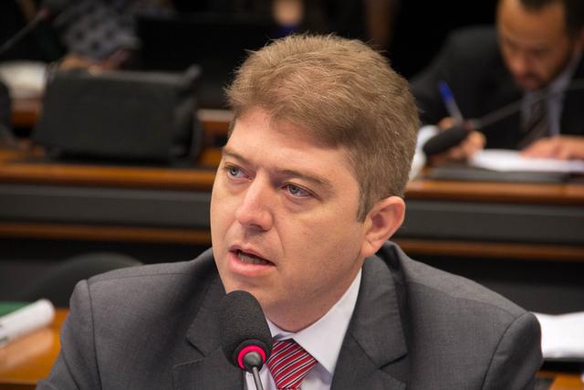 Rodrigo Martins assume a direção geral do Hospital de Urgência de Teresina