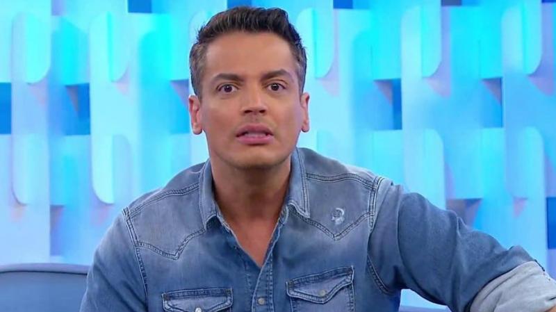 Leo Dias é suspenso do Fofocalizando: 'Sou verdadeiro demais pro programa'