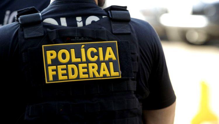 PF prende suspeitos de fraude previdenciária no Piauí