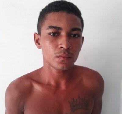 Civil/Timon prende acusado de receptação e tráfico no 'Pedro Patrício'