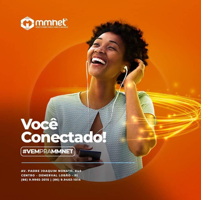 Quer internet de qualidade com preço acessível? MM Net Telecomunicações