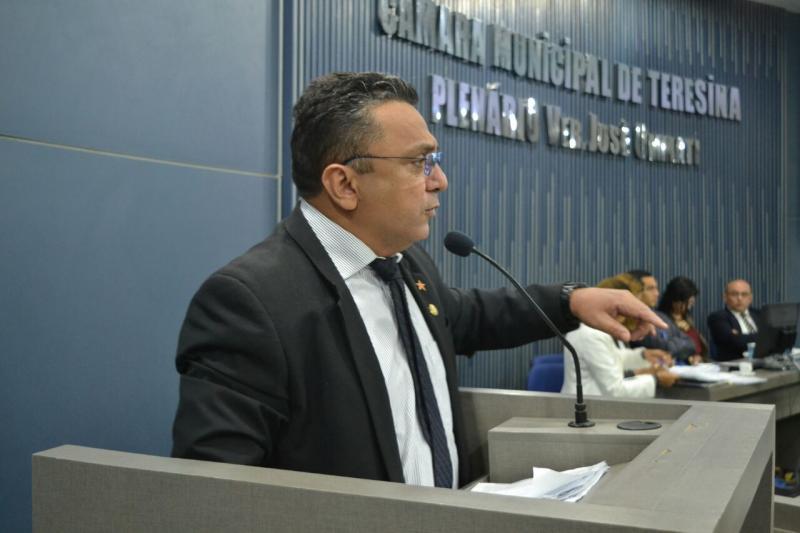 Vereador vai acionar Justiça para impedir aumento de energia no Piauí