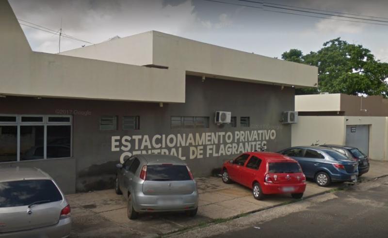 Delegado é preso acusado de agredir a namorada em Teresina