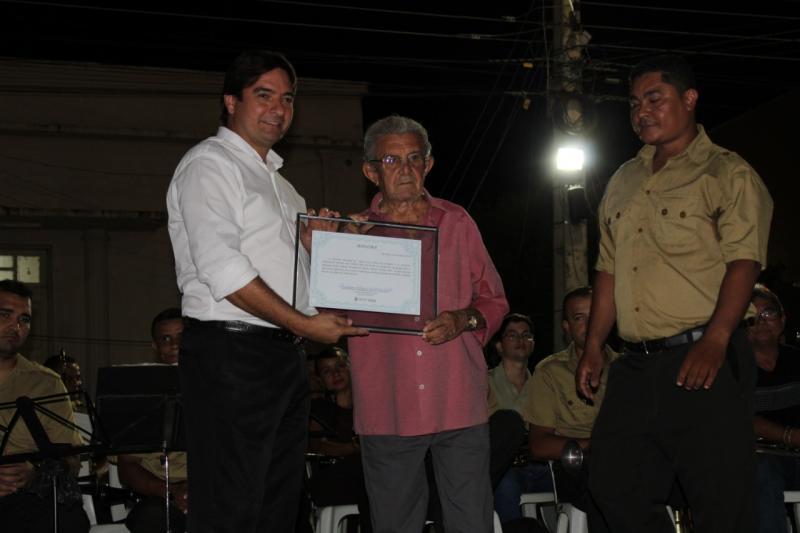 PICOS | Dia Municipal da Cultura é celebrado com atividades e homenagem