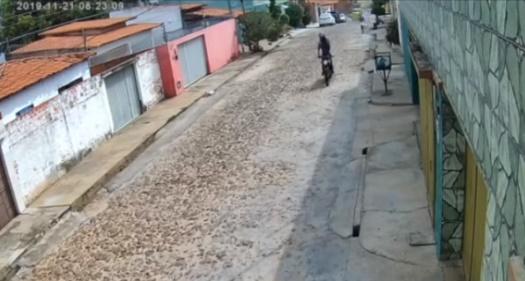 Mulher sofre infarto e morre após ser assaltada em Teresina