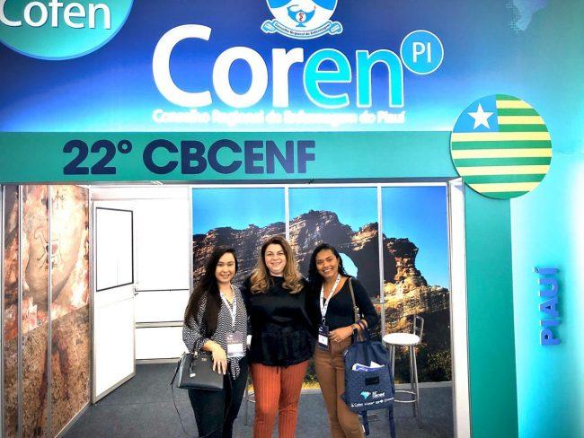 Enfermeiras representam Porto em evento científico de Enfermagem