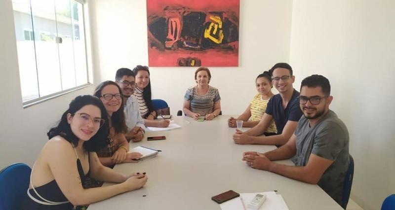 Simplício Mendes | Prefeitura e FIOCRUZ no combate à doença de chagas