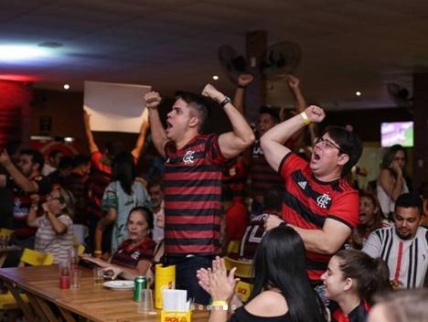 Veja onde assistir à final da Libertadores em Teresina