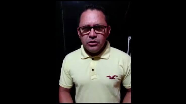 Vereador é expulso do PRTB após dizer que faltaria serviço para ir à praia