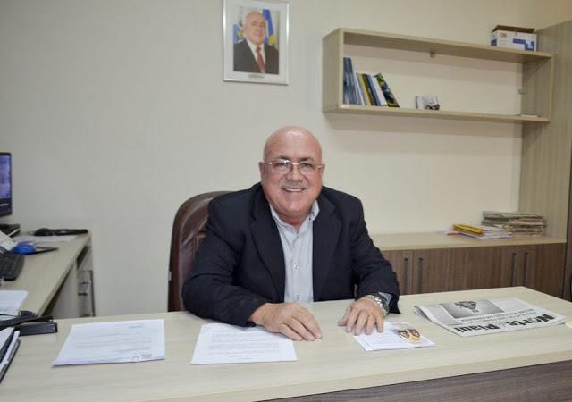 Concurso para Câmara Municipal de Parnaíba será realizado em 2020