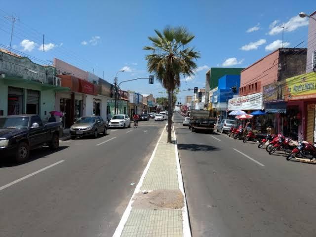Servidores de Campo Maior estão com quase cinco meses sem receber salários