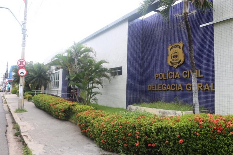 Foragido da Justiça piauiense é detido em Foz do Iguaçu